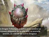 Dragon Tellurique DoAH