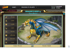 Dragons of atlantis gold armor ark the closest thing to steroids but legal