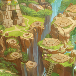 Sanctuary Dragons
