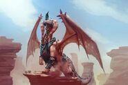 P-dragon helio