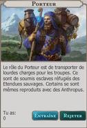 Porteur (new)
