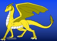 Murphy Dragonstar (Dragonized)