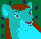 Shine lioness seductive 3 by fictioncreatorartist-d5v339h