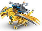 Alliance Dragons