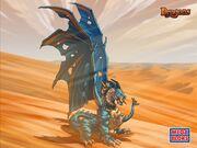 Blazebasilisk, Hunter Dragon.jpg