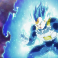 Super Saiyan Blue Evolved Dragon Universe Wiki Fandom