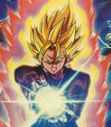 Super Saiyan Kaioken