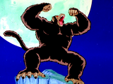 Great Monkey Transformation