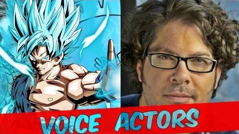 Dragon Ball Xenoverse 2 Voice Actors Both Eng + Japanese - Dragon Ball Xenoverse 2 Voices