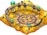 Giant Treasure Habitat