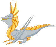 Palladium Dragon