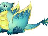 Monte Dragon