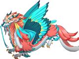 Alffa Dragon