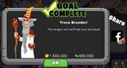 TroveDragonGoal