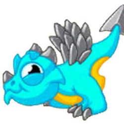 Magnetic Dragon