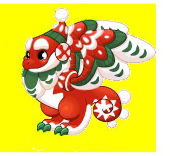 Woolen Dragon