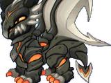 Wrath Dragon