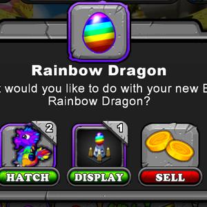 Rainbow Dragon Dragonvale Wiki Fandom