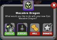 MacabreDragonHatch