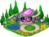 Enchanted Breeding Cave