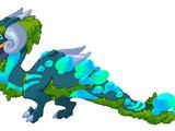 Spore Dragon