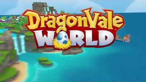 Dragonvale World Appstore AUG