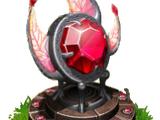 Corundum Crystal
