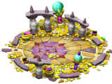 Large Treasure Habitat