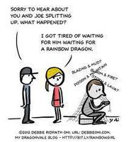 Dating vs dragonvale, dragonvale wins