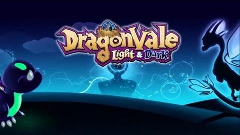 DragonVale Light & Dark Dragons Trailer HD Gameplay