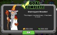 ClairvoyantDragonGoal