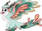 Daylily Dragon