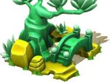 Jadeite Oasis