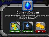 Current Dragon