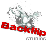 Backflip Studios Logo