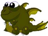 Mud Dragon