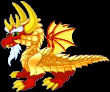 dragonvale gold dragon breeding cheat