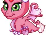 Love Dragon