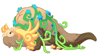 Thicket Dragon