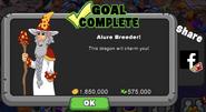 AlureDragonGoal