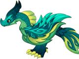 Limulimu Dragon