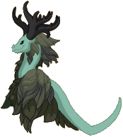 Nightbloom Dragon