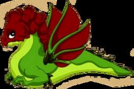 RoseDragonAdult.png