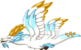 Dragonvale snowy gold olympus dragon steroids and white blood cell count