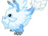 Snow Dragon