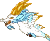 Snowy gold dragon is tenovate a steroid