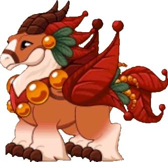 Sleighbell Dragon