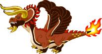 breed gold olympus dragon
