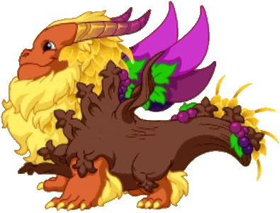 Feast Dragon