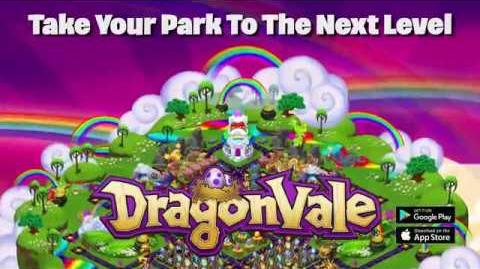 DragonVale Twilight Tower Now Permanent